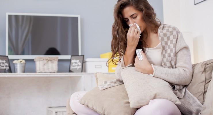 Immunsystem in der Schwangerschaft