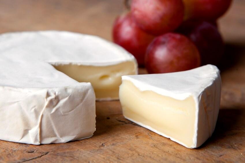 Camembert in der Schwangerschaft