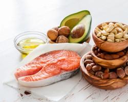 Omega-3-Fettsäuren in der Schwangerschaft