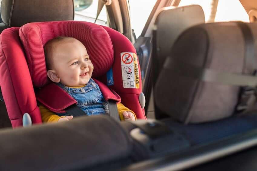 Die besten Autospiegel für dich und dein Baby