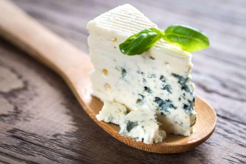 Darf ich Blauschimmelkäse in der Schwangerschaft essen?