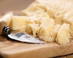 Darf ich Grana Padano in der Schwangerschaft essen?
